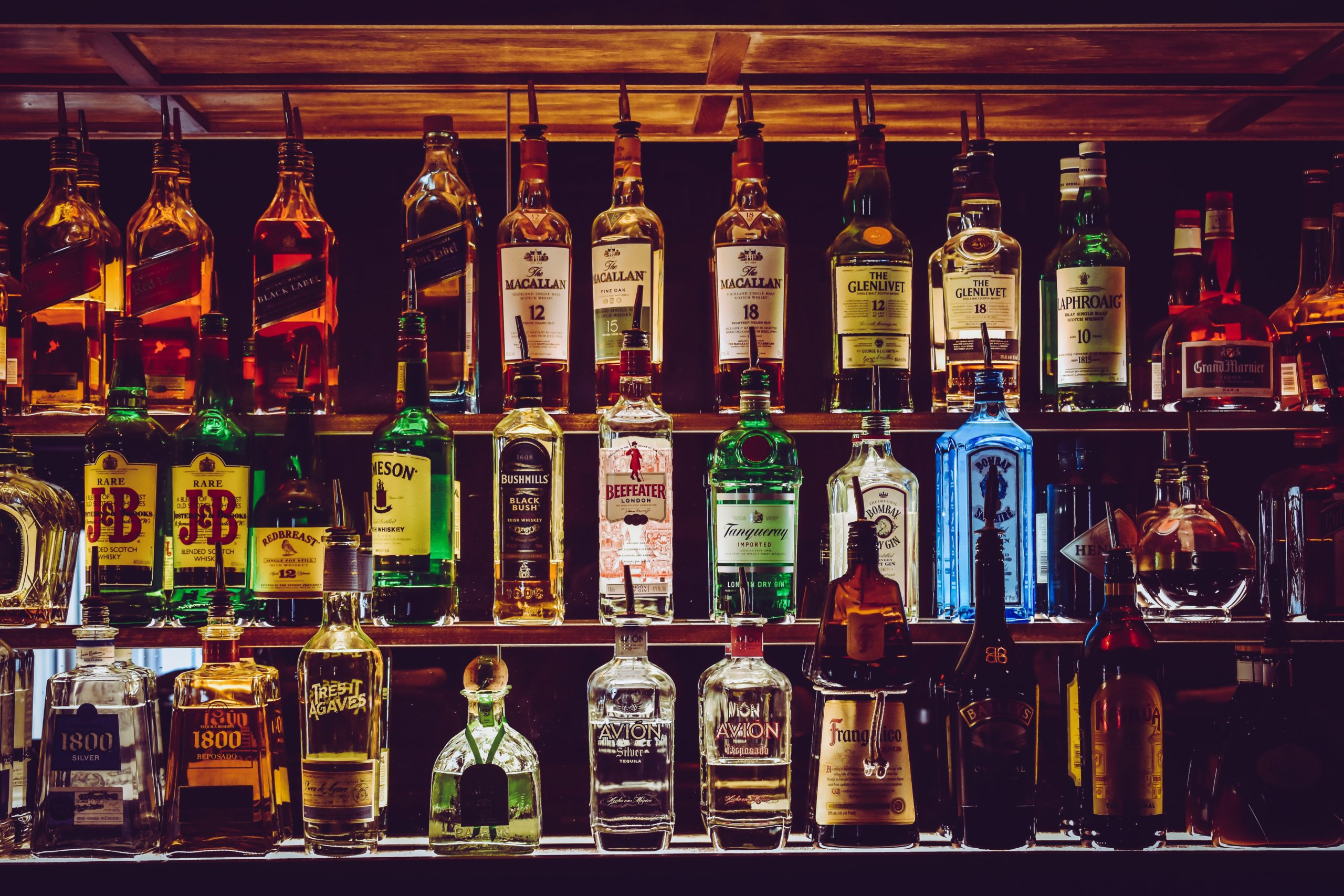 How To Get A Liquor License In All 50 States Cost 2ndkitchen