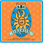 Bell's Brewery's Oberon Ale