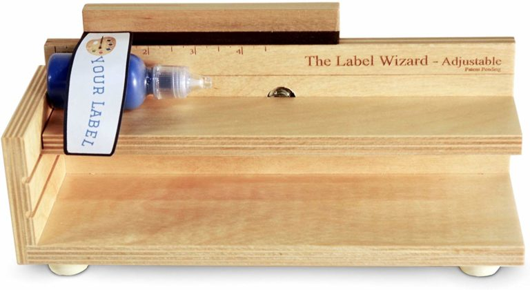 label-wizard