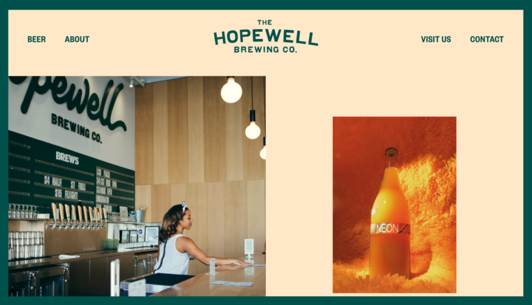 hopewell-brewing-website