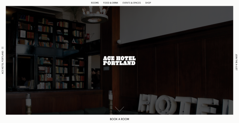 ace-hotel-website