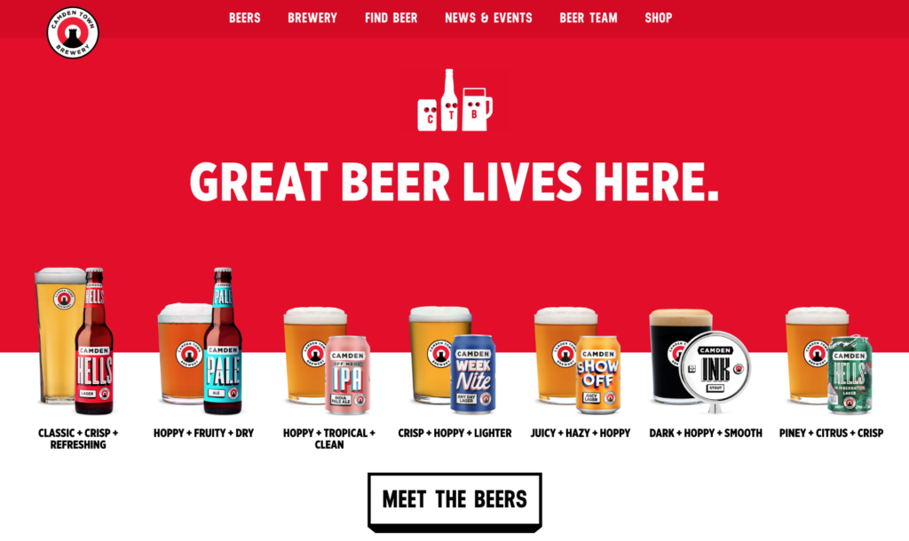 camden-brewery-website