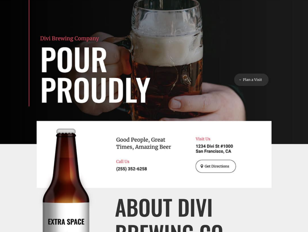 divis-brewery-template-wordpress