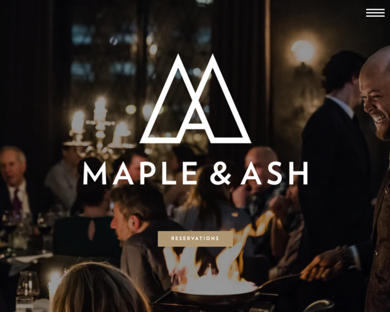 maple-and-ash-restaurant-website