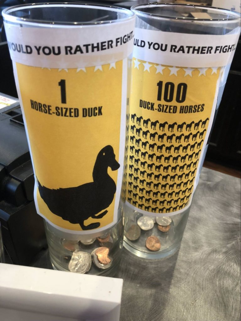 21 Creative Tip Jar Ideas To Earn More Money 2ndkitchen