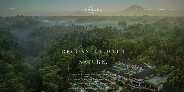 samsara-ubud-website