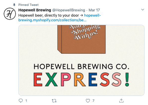 brewery-twitter-marketing