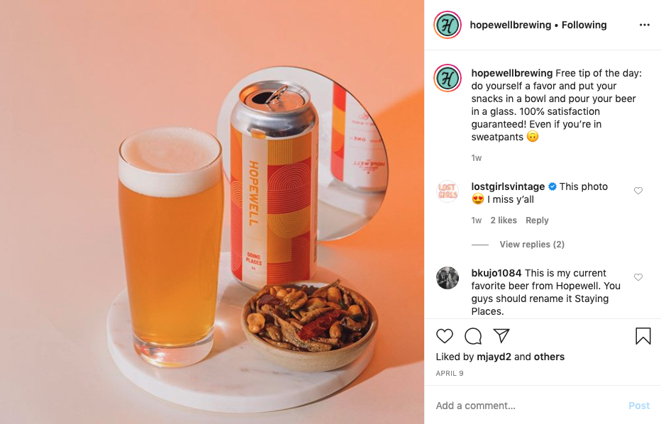brewery-instagram-marketing