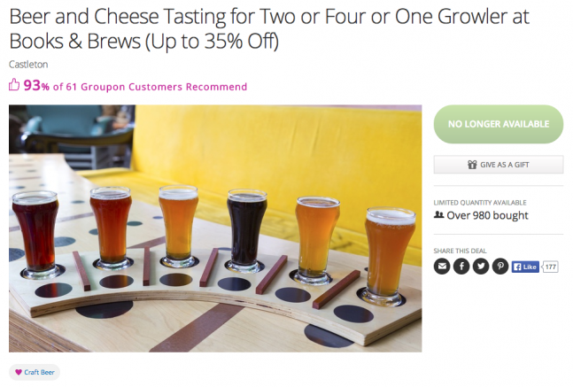 brewery-example-groupon