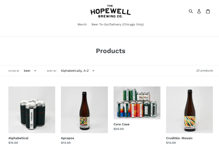 hopewell-brewing-online-shopify-store