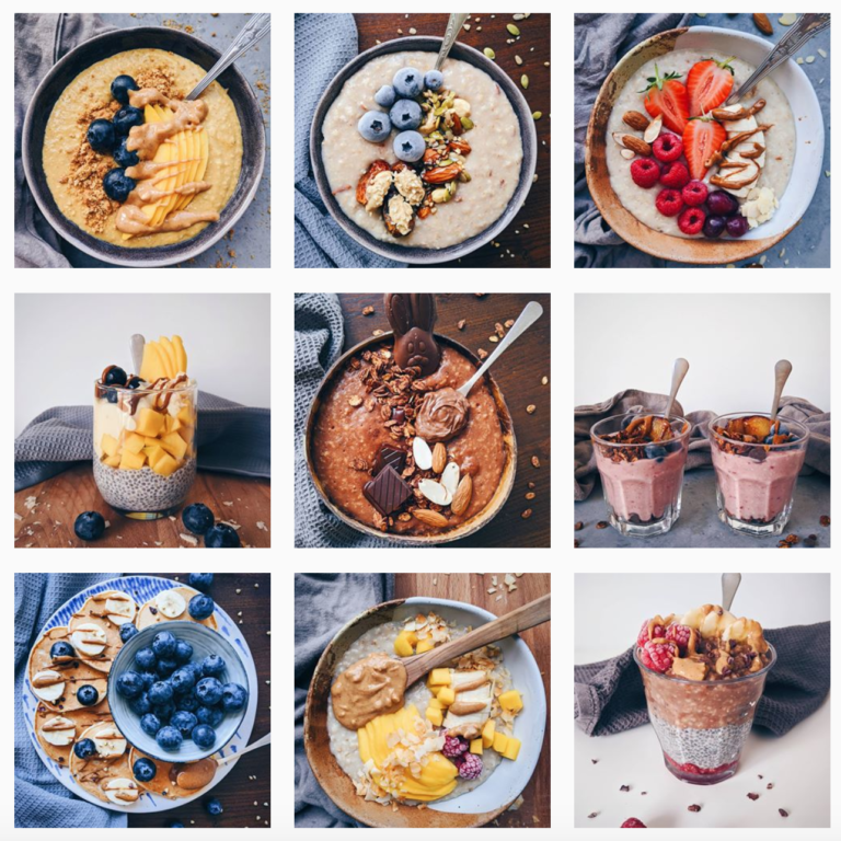 instagram-food-company-example
