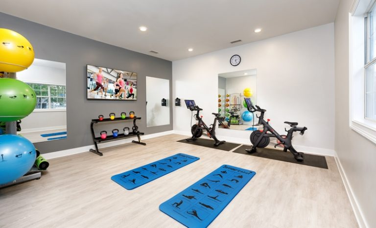 gym-amenity-for-multi-unit-communities