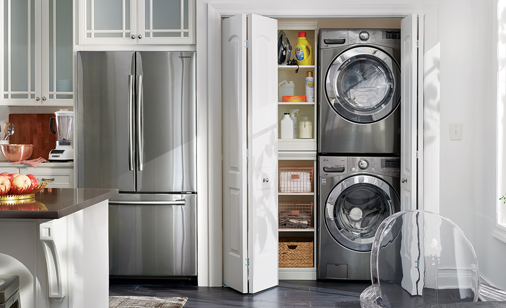 in-unit-washer-dryer