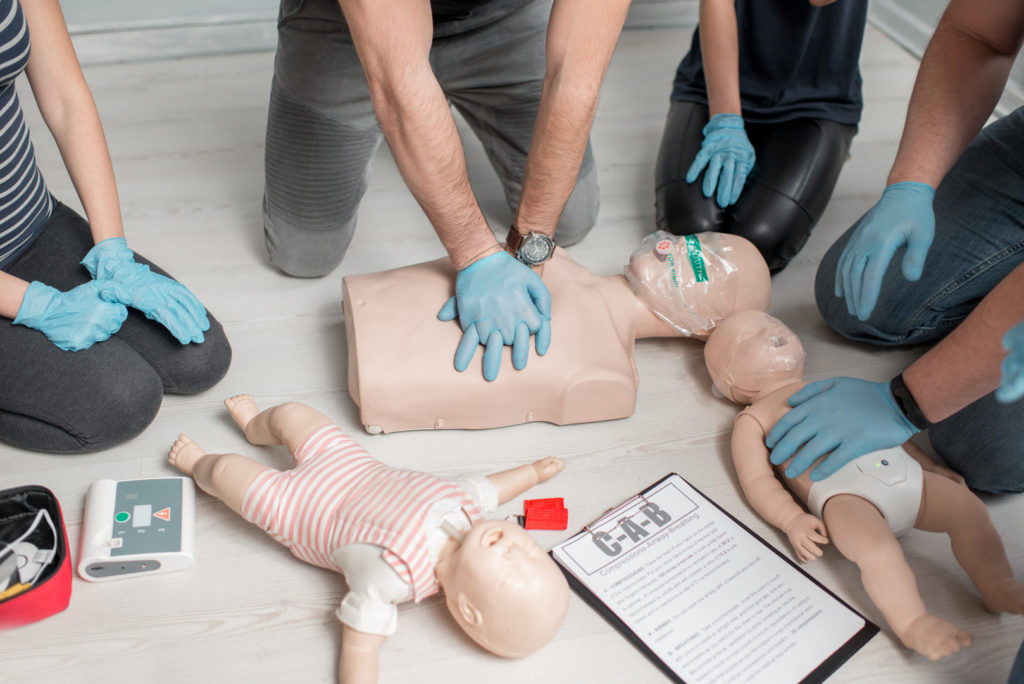 cpr-training-event