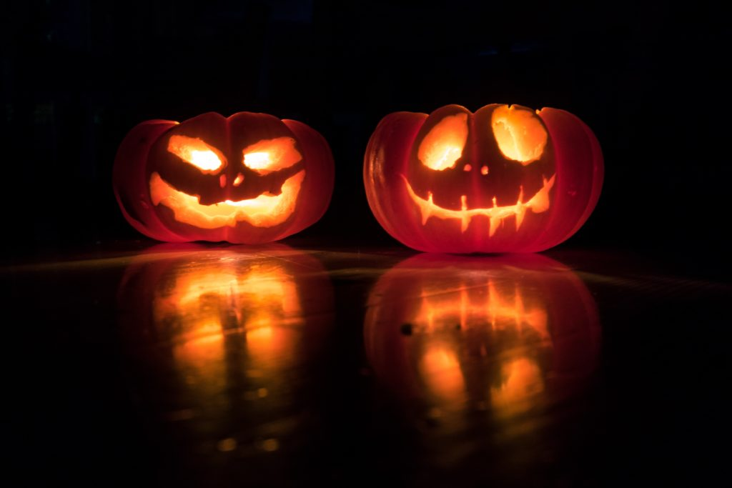 pumpkin-carving-competition