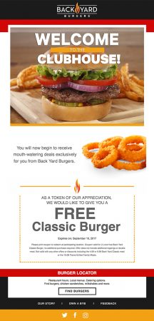 longhorn-steakhouse-email-marketing-example