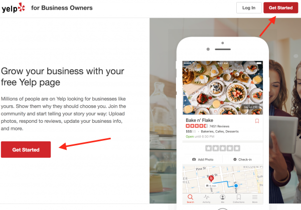 register-for-yelp-business-account